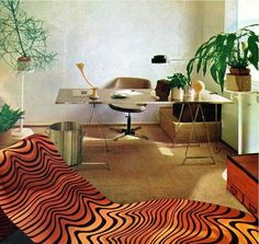 The North Elevation: Classic Spaces: A collection of 1971 interiors by Robert Harling