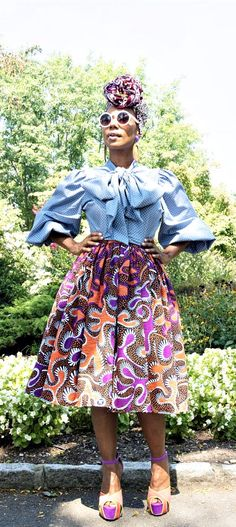 The B A D I L I Collection - B A H A R I Belle Skirt made from African Dutch Wax. B A H A R I Belle skirt is made from beautiful Aftrican Dutch Wax, rich in purples orange and brown. This high waist Belle skirt is fully lined, soft gathering at waist. Ankara | Dutch wax | Kente | Kitenge | Dashiki | African print dress | African fashion | African women dresses | African prints | Nigerian style | Ghanaian fashion | Senegal fashion | Kenya fashion | Nigerian fashion (affiliate)