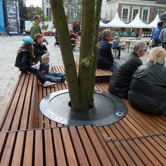ipv Delft ontwerpt zitelementen Zaailand Leeuwarden