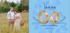 El Arte de Ammar ♥   Argollas de Matrimonio Oro & Platino / Anillos de Compromiso Platino & Diamante #promociones #matrimonio #argollasdematrimonio #bodas #lunes #compromiso #anillodecompromiso #joyería #descuentos #octubre #churumbelas #parejas #eventos #boda