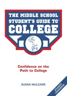 College readiness can be fun. 14 + lessons for teaching middle school students about college and postsecondary education.