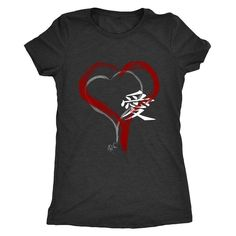 """Japan Love Ladies Tee - From my """"Love Collection"""" shop artbymelw.com  #beautiful #instagood #womensfashion #heart #onlineshopping #japan #tshirts #style #photooftheday #sale #design #pretty #cute #shopping #outfit #instafashion #stylish #fashion #socialenvy #love #outfy @outfyinc #artbymelw"""