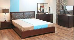 Picture of Briant Double Bed