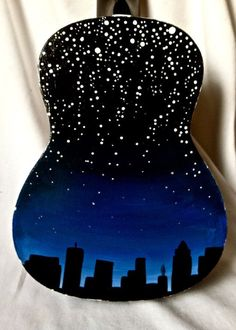 STARRY NIGHT WITH MY ONE LOVE .......MUSIC LRJ