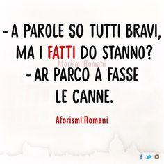 Battute Vox Populi, Italian Language, New Me, Good Mood, Bff, Memes, Funny, Romani, Quotes
