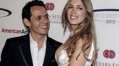 Love is Blind Celebrities (20 of 37): Marc Anthony and Shannon De Lima