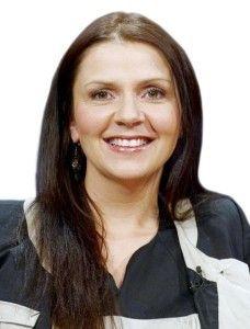 Birgit Kelle: nu zijn vrouwen nog niet vrij.