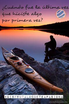 Magic moment in Abitibi-Temiscamingue, Buie lake, Quebec, Canada Kayak Camping, Canoe And Kayak, Kayak Fishing, Sea Kayak, Lake Camping, Canoe Trip, Kayaks, Trekking, Canoa Kayak