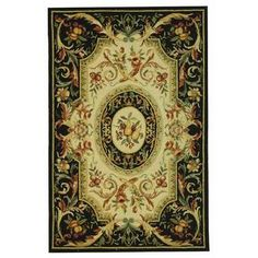 Dash and Albert Rugs Catamaran Striped Black/White Indoor / Outdoor Area Rug & Reviews   Perigold Beige Area Rugs, Wool Area Rugs, Wool Rug, Shabby Chic Material, Chelsea, Dash And Albert, Lodge Style, Oriental Pattern, Transitional Rugs