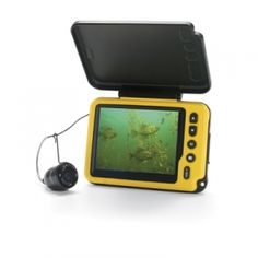 Find the Aqua-Vu AV Micro Underwater Camera System - AVMICRO by Aqua-Vu at Mills Fleet Farm.  Mills has low prices and great selection on all Fishing Electronics.