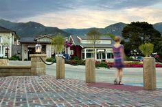 Gunner Building - Van Atta Associates - Santa Barbara, California
