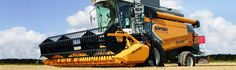 3000 Range - 3000 RANGE - Combine Harvesters - Products - Sampo-Rosenlew