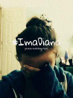 #ImaDiana (my edit, sorry it's suckish.)