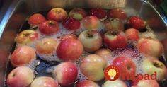 Kupované ovocie a zelenina obsahujú látky, ktoré škodia nášmu zdraviu. Vďaka tomuto jednoduchému triku ich zbavíte vosku, pesticídov a inej chémie.