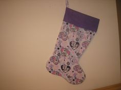 My Little Pony Christmas Stocking Machine by kimmerspuppypaws