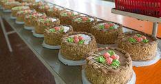Торты родом из СССР – 5 самых лучших рецептов этих знакомых всем десертов! - Ok'ейно.plus