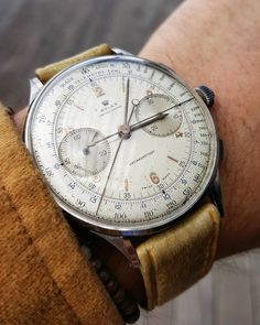Split-Seconds 4113. Delicious. #vintagerolex #vintagechronograph #4113 #splitseconds #phillipswatches #alexwoodmansee