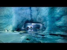 Antarctica Meltdown - Secrets Beneath the Ice (Antarctic Drilling Project)