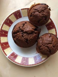 Muffins, Food And Drink, Meals, Cookies, Breakfast, Minden, Desserts, Recipes, Disney