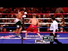 "Maidana vs. Thurman: Duell der KO Könige am 21. Juli - Marcos ""Chino"" Maidana Highlight 2011"