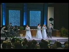 The McKameys -- God Saves Old Sinners ...my daddys fav song!! :)