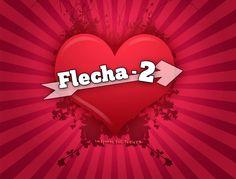Flecha-2  Wallpaper