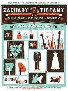 7-printed-wedding-invitation-designs
