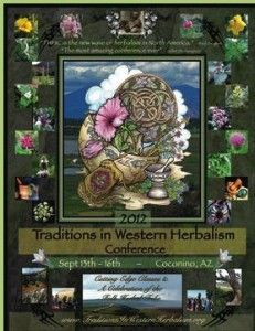 The Folk Herbalism Resurgence: A Conversation with Kiva Rose – Numen News & Blog | Numen: The Healing Power of Plants