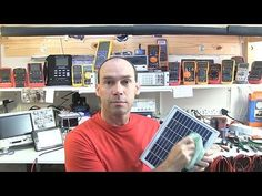 How To Solar Power Your Home: AMAZING FREE Tutorials