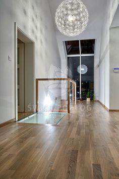 Dąb Classic FertigParkiet http://www.swiatpodlog.com.pl/realizacje.html #warszawa #bartycka #natural #floor #design #swiatpodlog