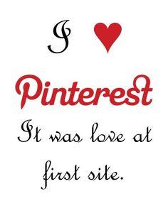 ♥ ✿ I ❤ Pinterest !! ✿⊱╮♥