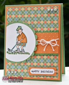 Stampin' Up! SU by Anne Marie Hile, Stampin' Anne