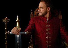 da vinci's demons season 2   Lorenzo de Medici (Elliot Cowan)