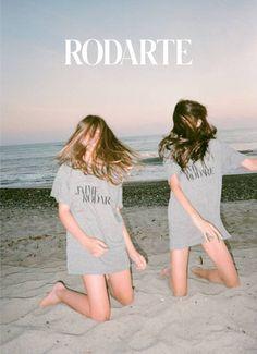 Rodarte #campaign
