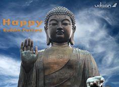 Wishing everyone a Happy & Blessed Buddha Purnima