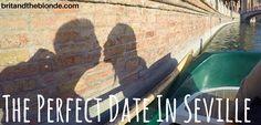 The Perfect Date in Seville britandtheblonde.com