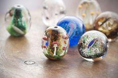 Glass Beads | Gen Masunaga