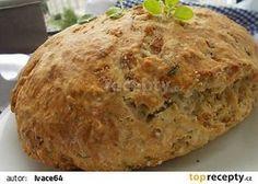 Australský bramborový chléb Damper recept - TopRecepty.cz