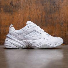 c4f408b3fff341 Nike Men M2K Tekno (white / white-pure platinum). Nike HommeChaussures Nike