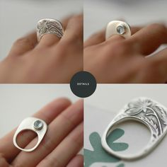 Really like this ring.