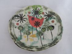 LIZ HOWE CERAMICS 05 10 12 012 by LIZ CERAMICS, via Flickr