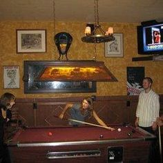 Eleanor shared her top Nightlife in San Francisco
