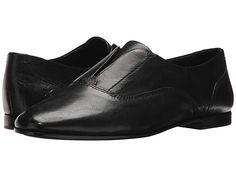6dcb337d89 Frye Terri Slip-On (Black) Women s Slip on Shoes. The Frye Terri
