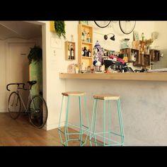 Café Cometa - Barcelona  Today I like blog