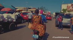 We all love to shop at a good price. That is what the Makola market in Accra is known for . I have walked this streets a hundred times and today i share it w. Ghana Style, Accra, Love To Shop, Vera Bradley Backpack, Marketing, Bags, Shopping, Fashion, Handbags