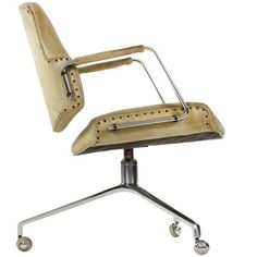 Desk chair - ...