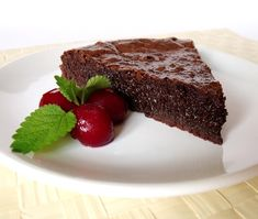 Citromhab: Minden idők csokitortája
