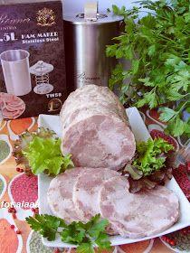 Ham, Food, Hams, Essen, Meals, Yemek, Eten