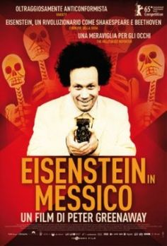 Eisenstein in Messico (2015) [sub ita]