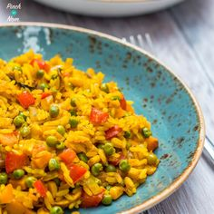 is a quick, easy and more importantly, Syn free recipe for an old Slimming World favourite - Syn Free Savoury Rice! A great accompaniment to any meal! Savoury Rice Recipe, Savory Rice, Rice Recipes, Healthy Recipes, Meal Recipes, Yummy Recipes, Recipies, Oven Vegetables, Veggies